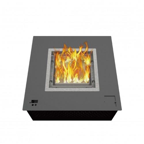 Square Ethanol Burner AS50