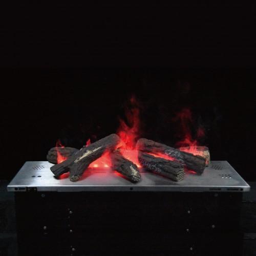 Ventless Water Vapor Fire AFW120